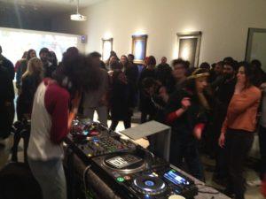 NOLEGGIO DJ SET MILANO