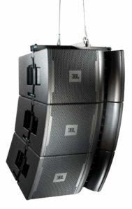 JBL-line-array sat