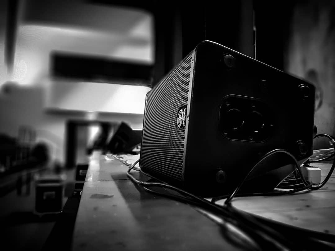 cassa audio